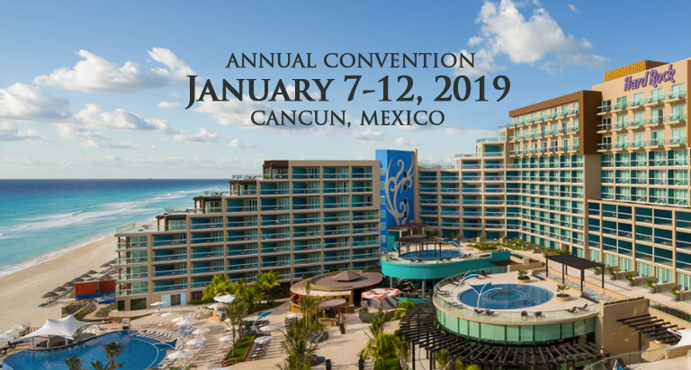 Floor Coverings International 2019 Annual Convention - HardRock Cancun